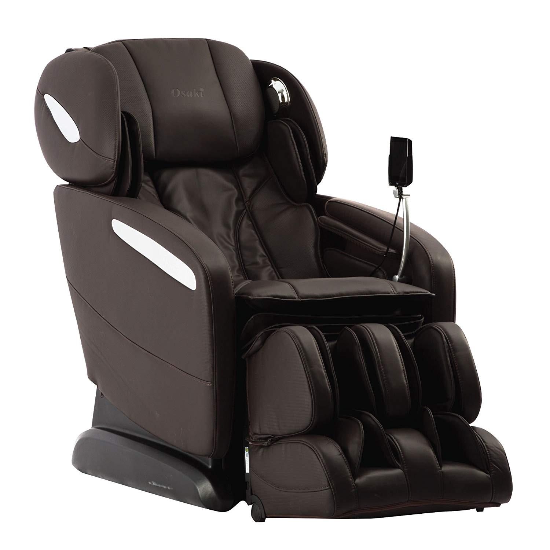 Osaki Os Pro Maxim Amazon Com Osaki Os Pro Maxim Zero Gravity Massage Chair Brown