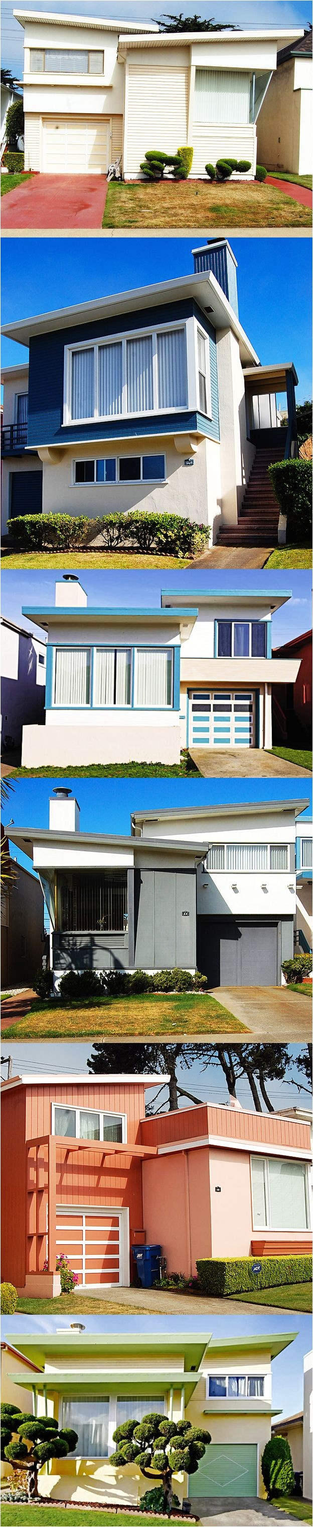 henry doelger homes dale city s westlake district california love the last house especially the diamond on the garage door