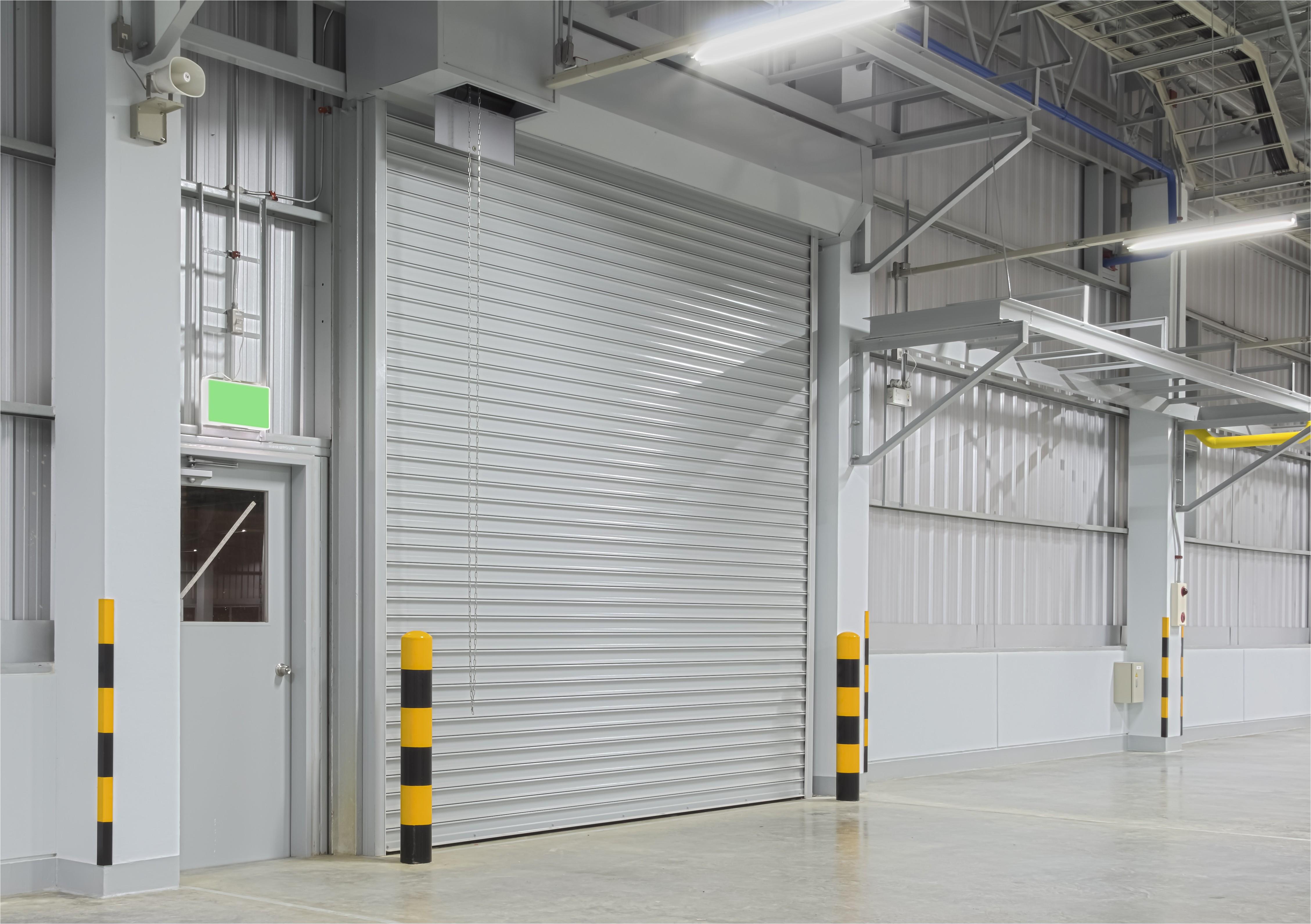 commercial garage door installation jpg