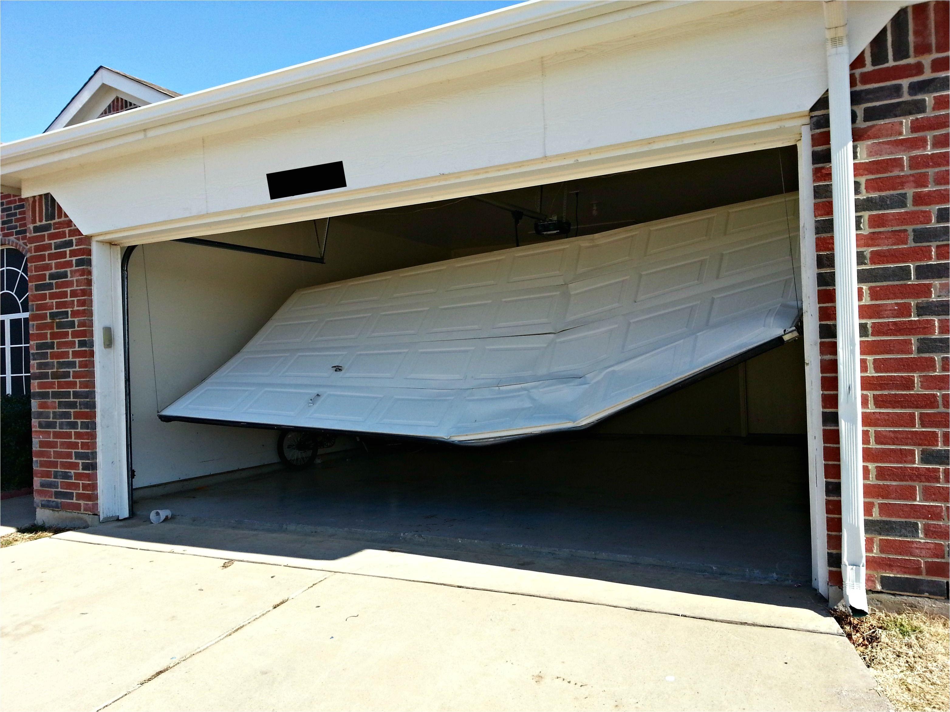 the newbie way of fixing your broken garage door opener no expert needed