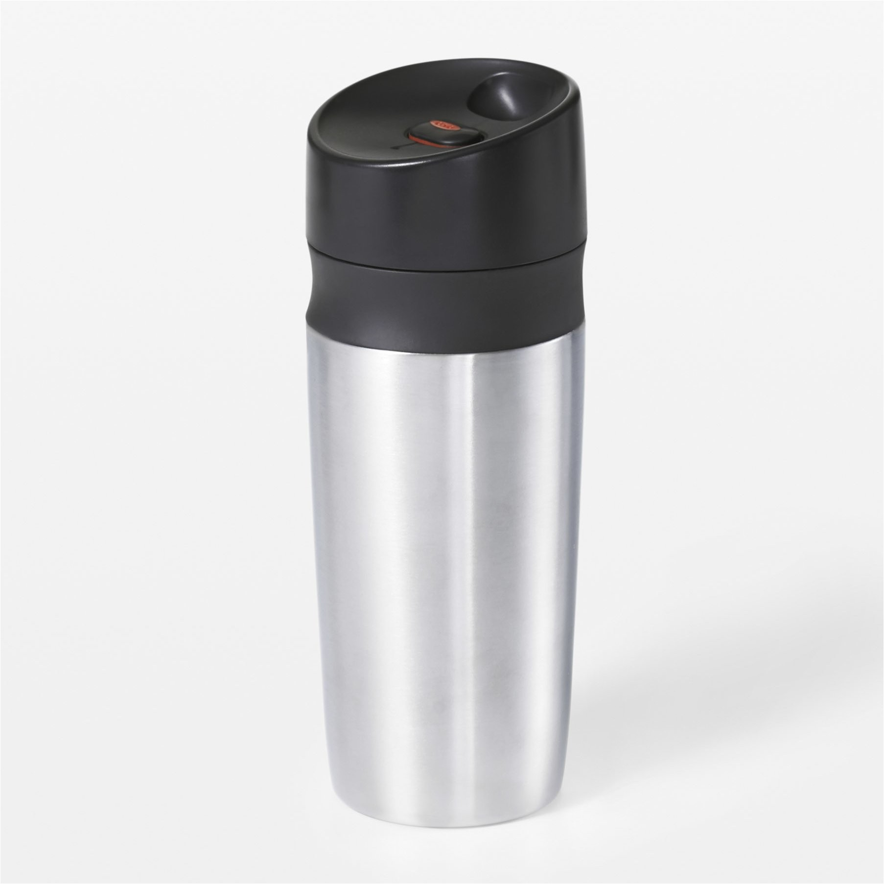 Oxo Stainless Steel Liquiseal Travel Mug 18 Oz Oxo Good Grips 18 Oz Stainless Steel Double Wall Travel