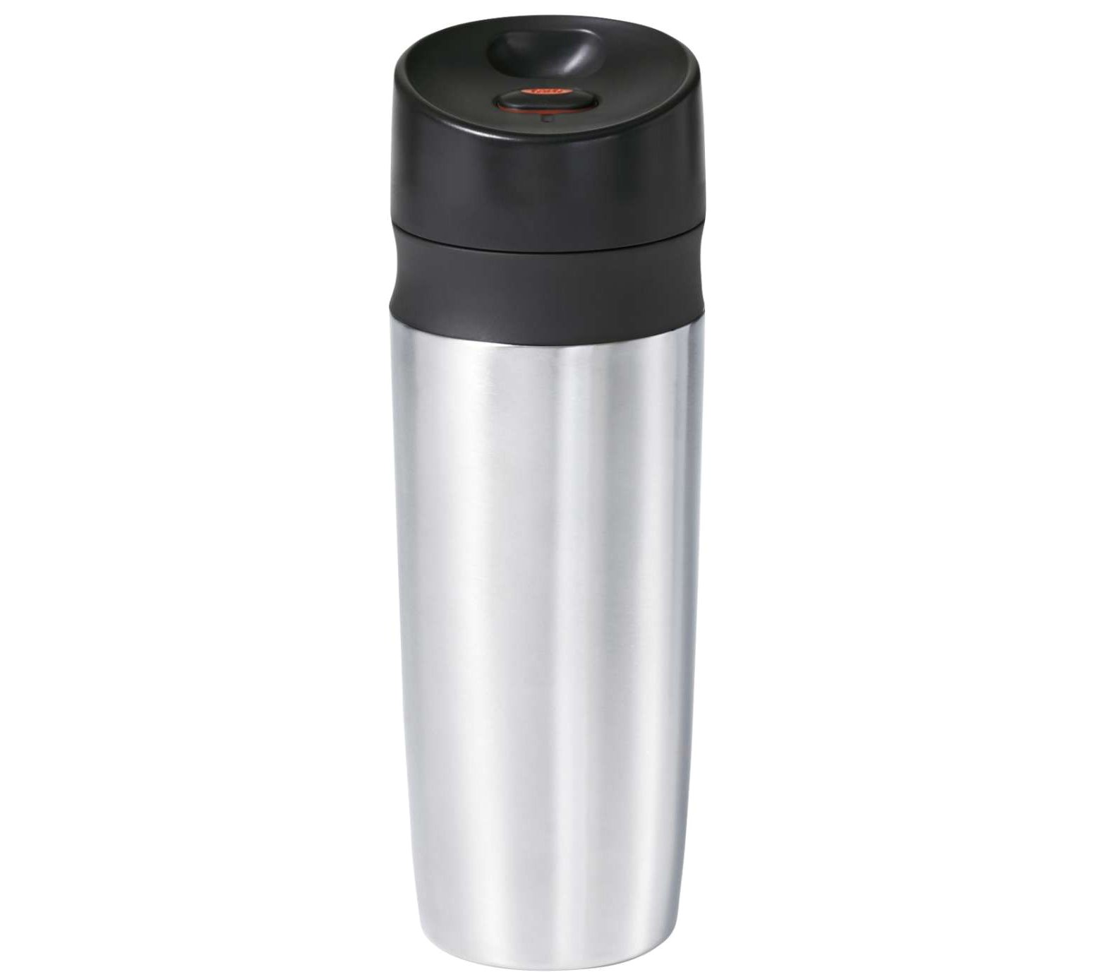 Oxo Stainless Steel Liquiseal Travel Mug 18 Oz Oxo Good Grips Stainless Steel Double Wall 22 Oz Travel