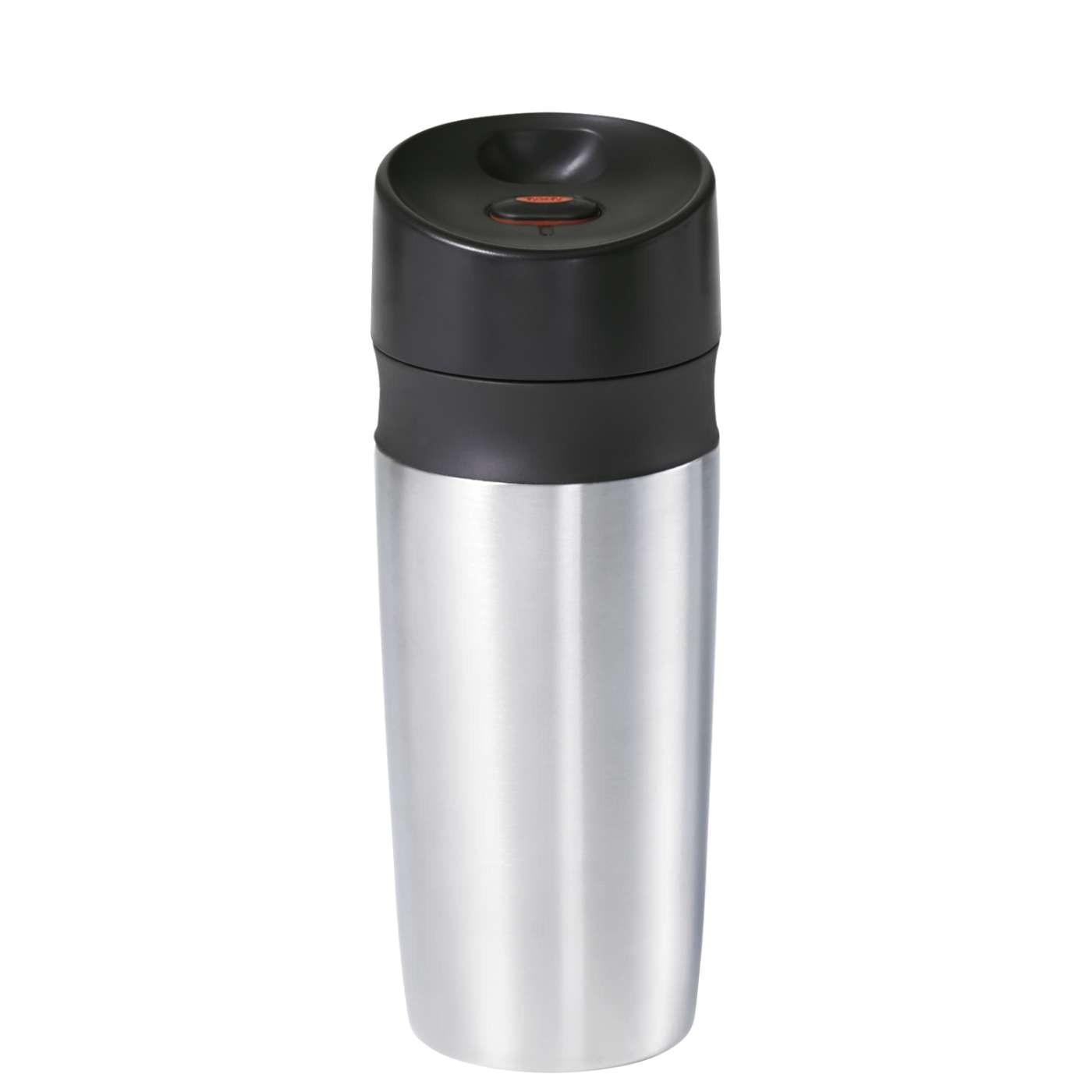 Oxo Stainless Steel Liquiseal Travel Mug 18 Oz Oxo Stainless Steel Travel Mug 18oz Alternative Brewing