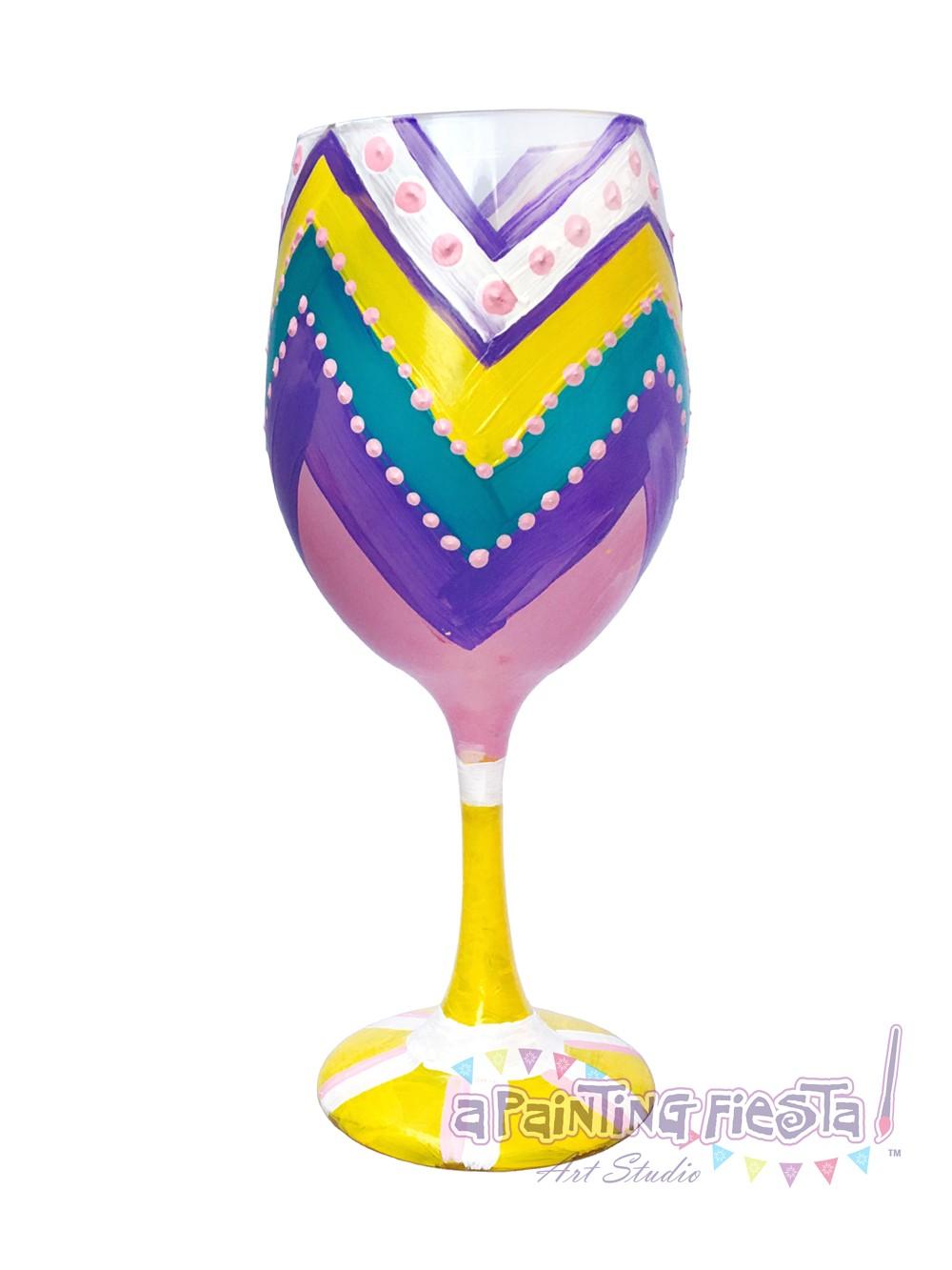 wine glass painting 2017 08 31