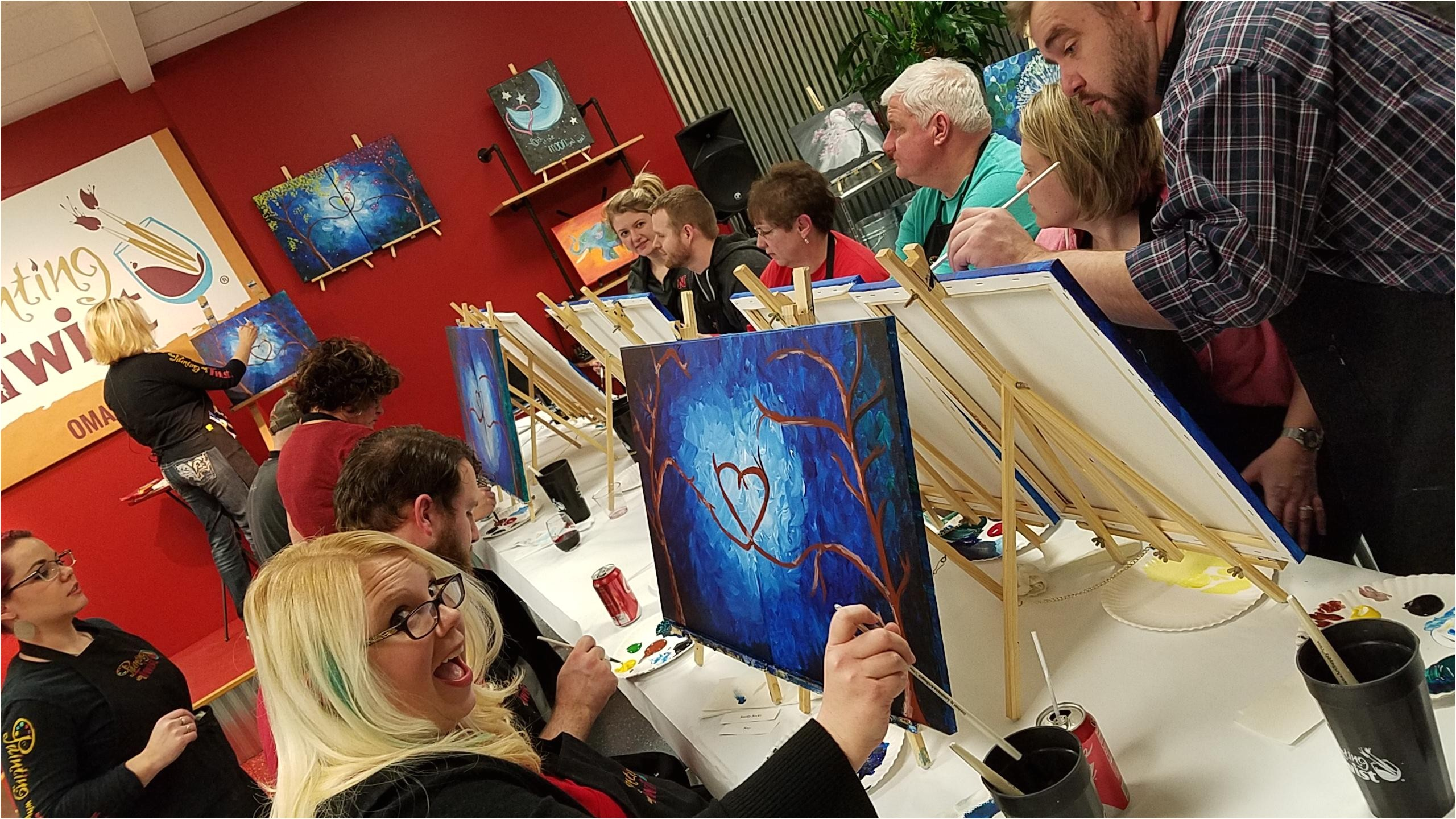 1333586029 painting with a twist