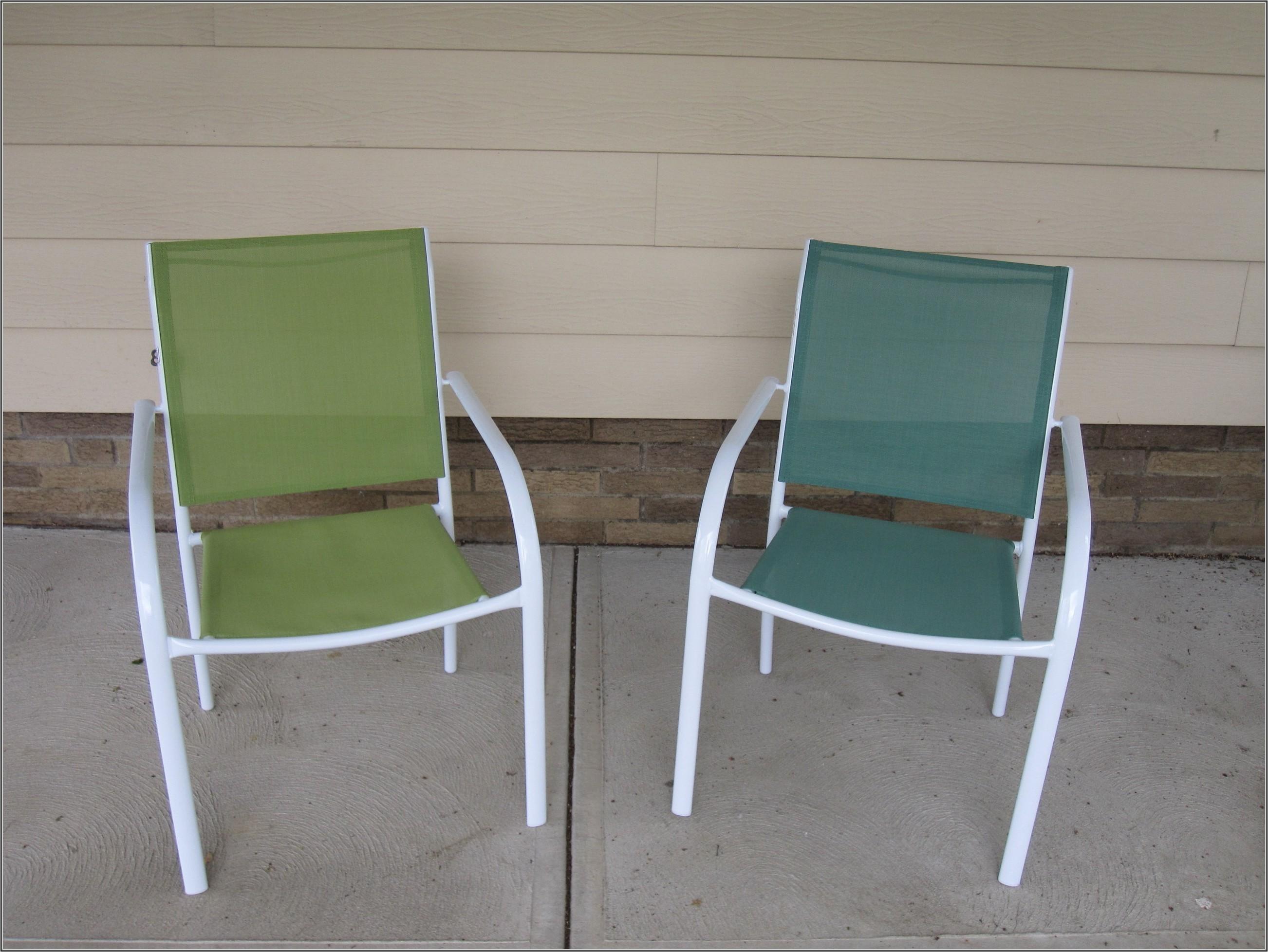 patio chair glides rectangular