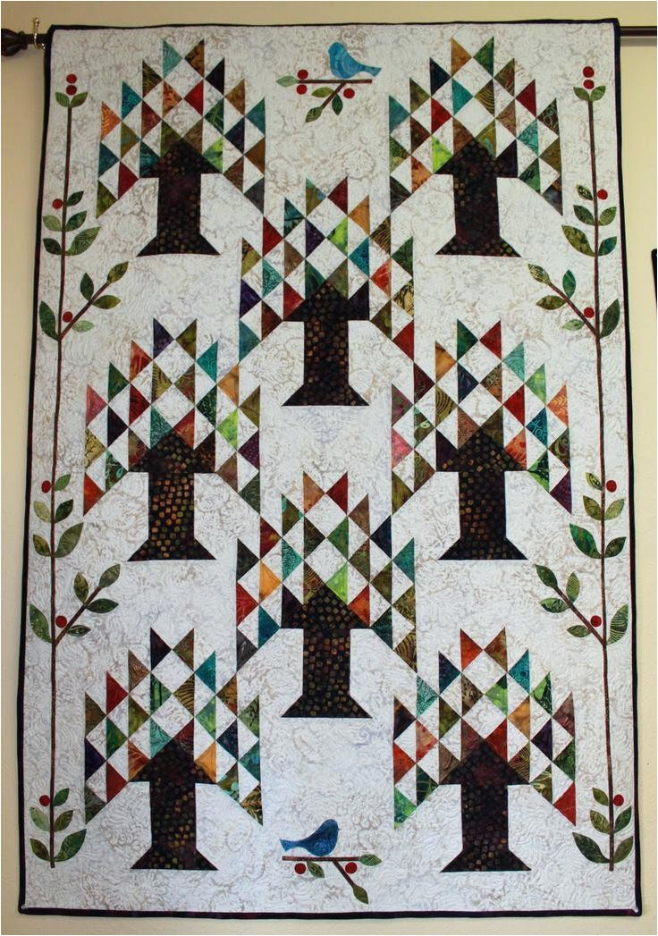 Pattern for Tree Of Life Quilt Tree Of Life Quilts Co Nnect Me