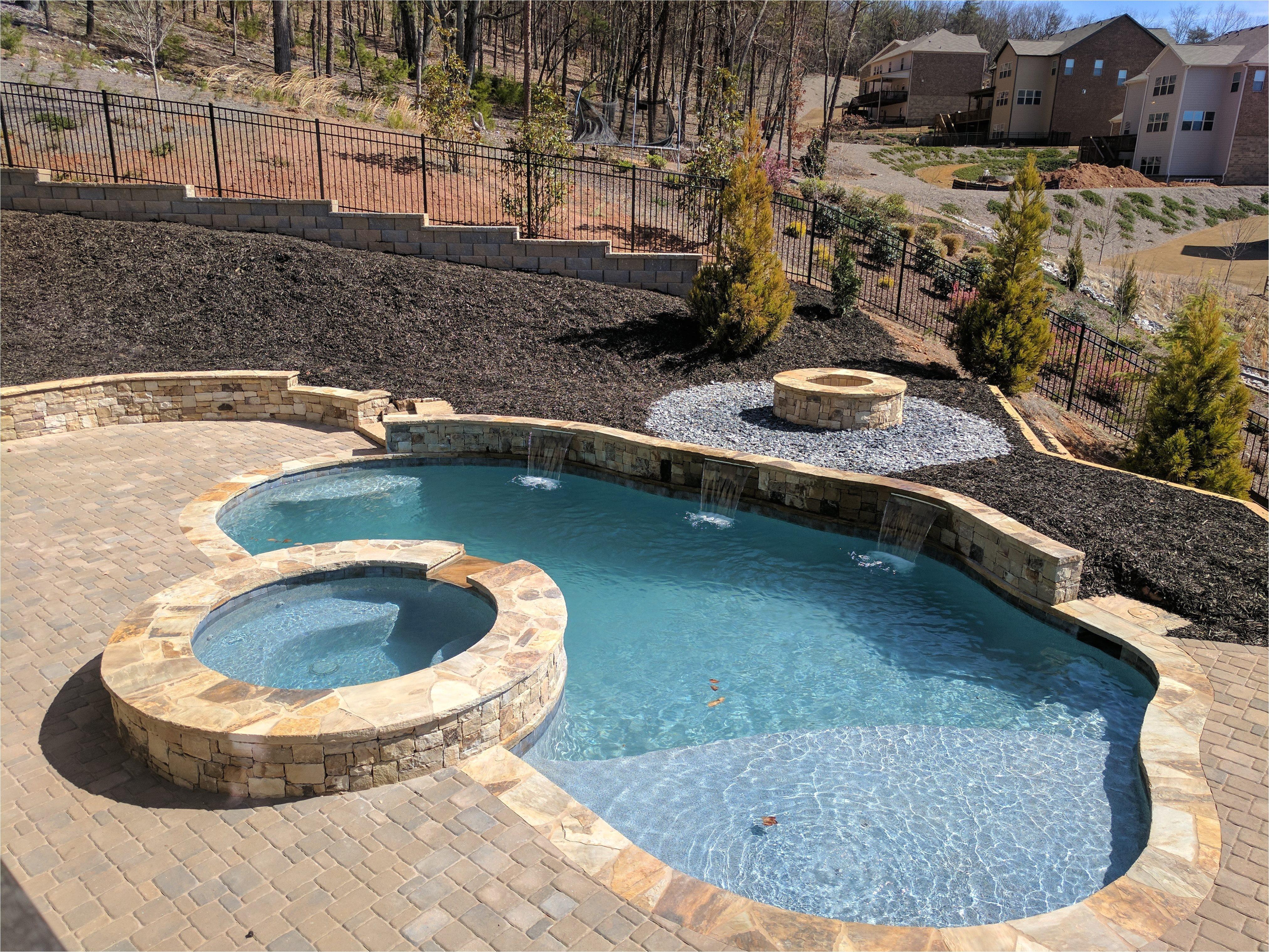 premier class pools roman pool hearst castle