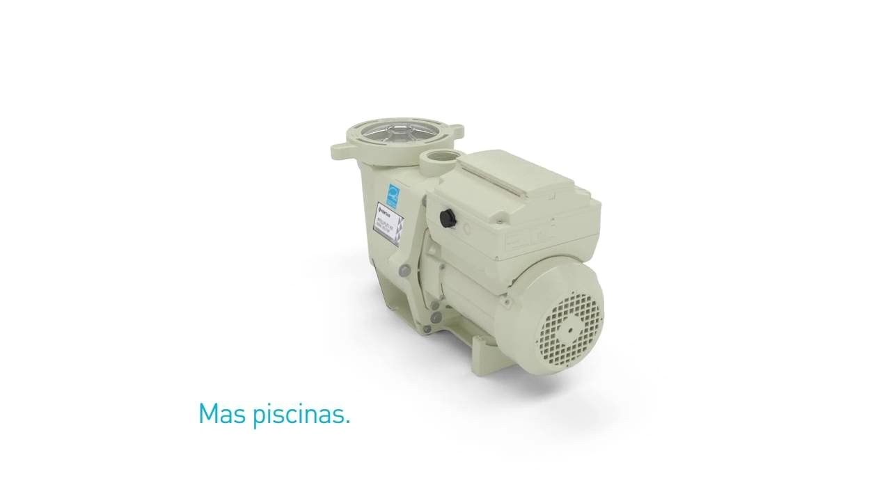 intellifloa 2 vst variable speed pump by pentair spanish