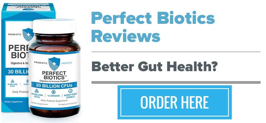 probiotic america perfect biotics