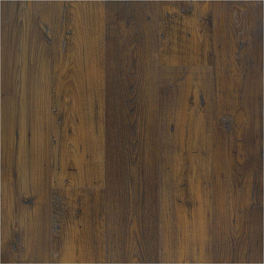 pergo xp warm chestnut 10 mm thick x 7 1 2 in wide