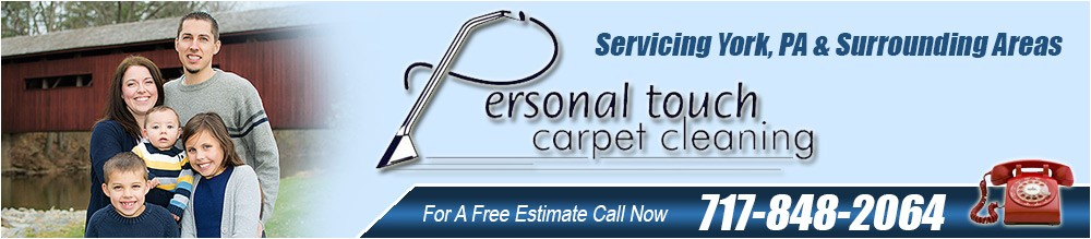 Personal touch Carpet Cleaning York Pa Carpet Cleaning York Pa 717 848 2064