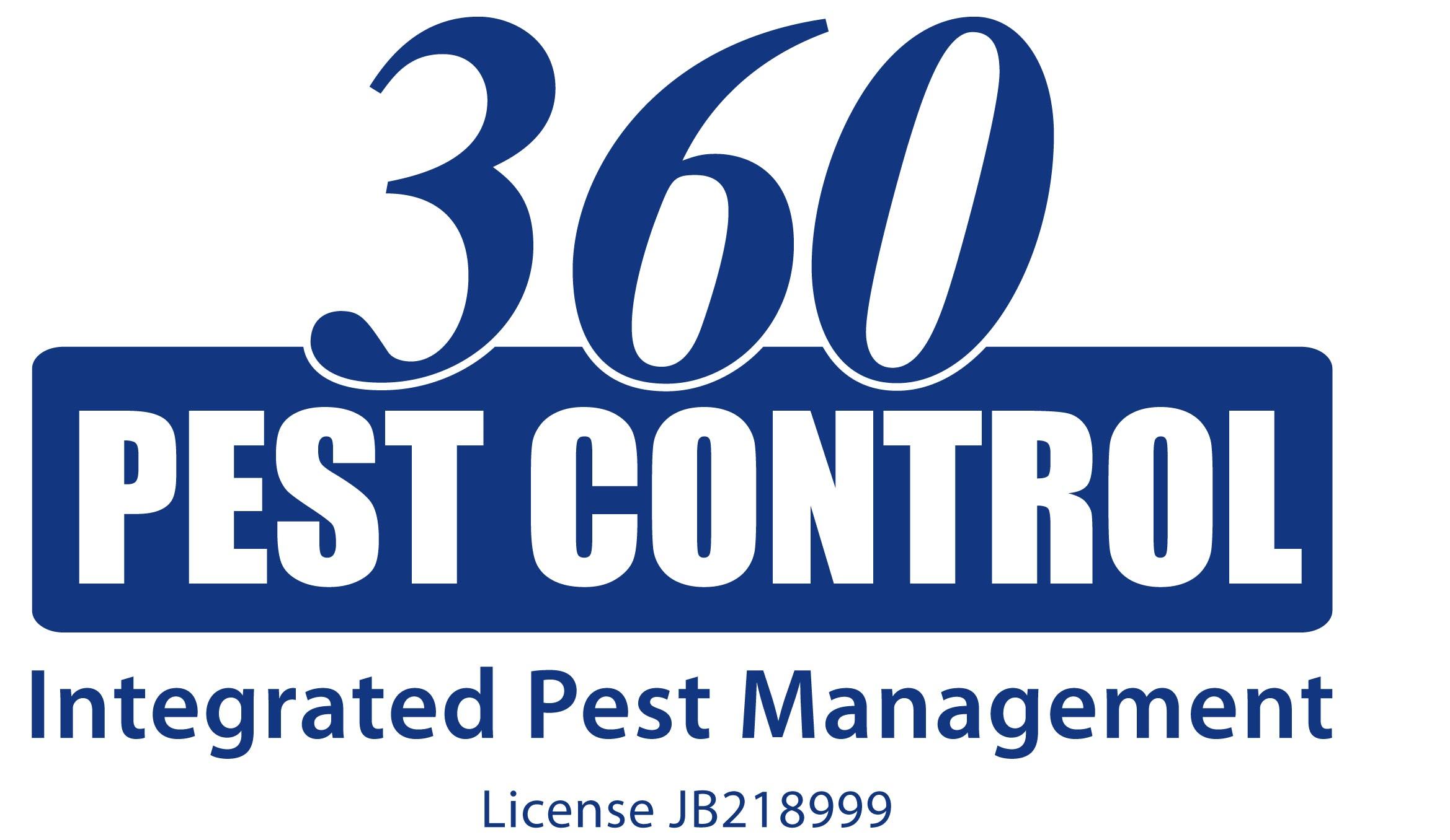 360 pestcontrol with license