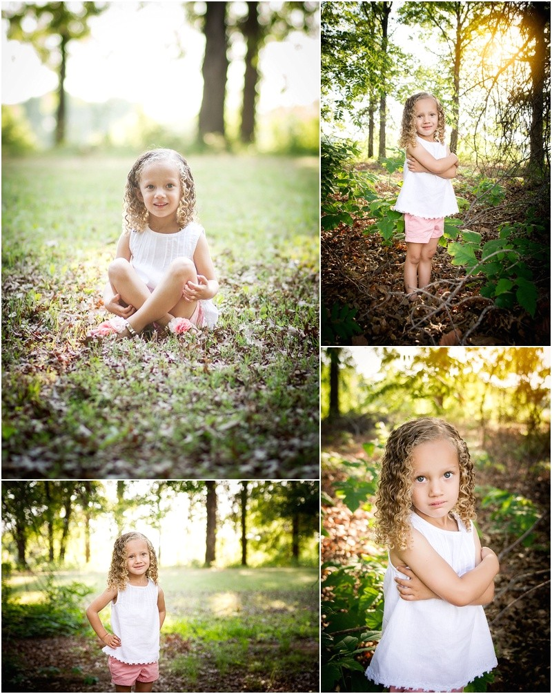 child portraits at oklahoma state university botanical gardens in stillwater oklahoma 74074 by child photographer captured