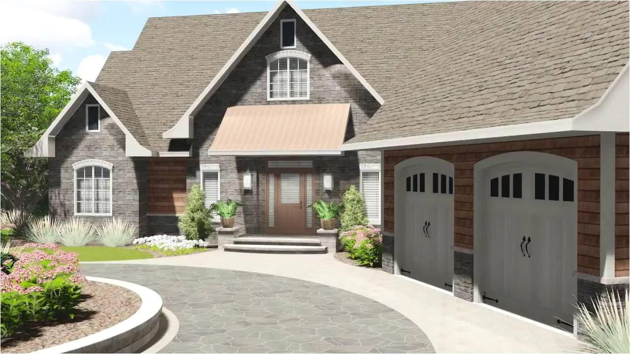 butler ridge house plan by donald gardner
