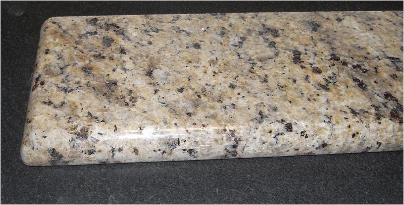 Pictures Of Demi Bullnose Granite Edge Edgetypes Granite Edge Types Stone Profiles