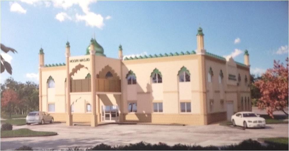 ramadan day 9 noori masjid plano