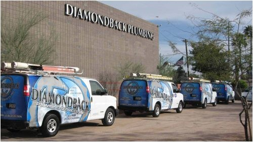 diamondback plumbing offers dedicated full residential and commercial plumbing in flagstaff az
