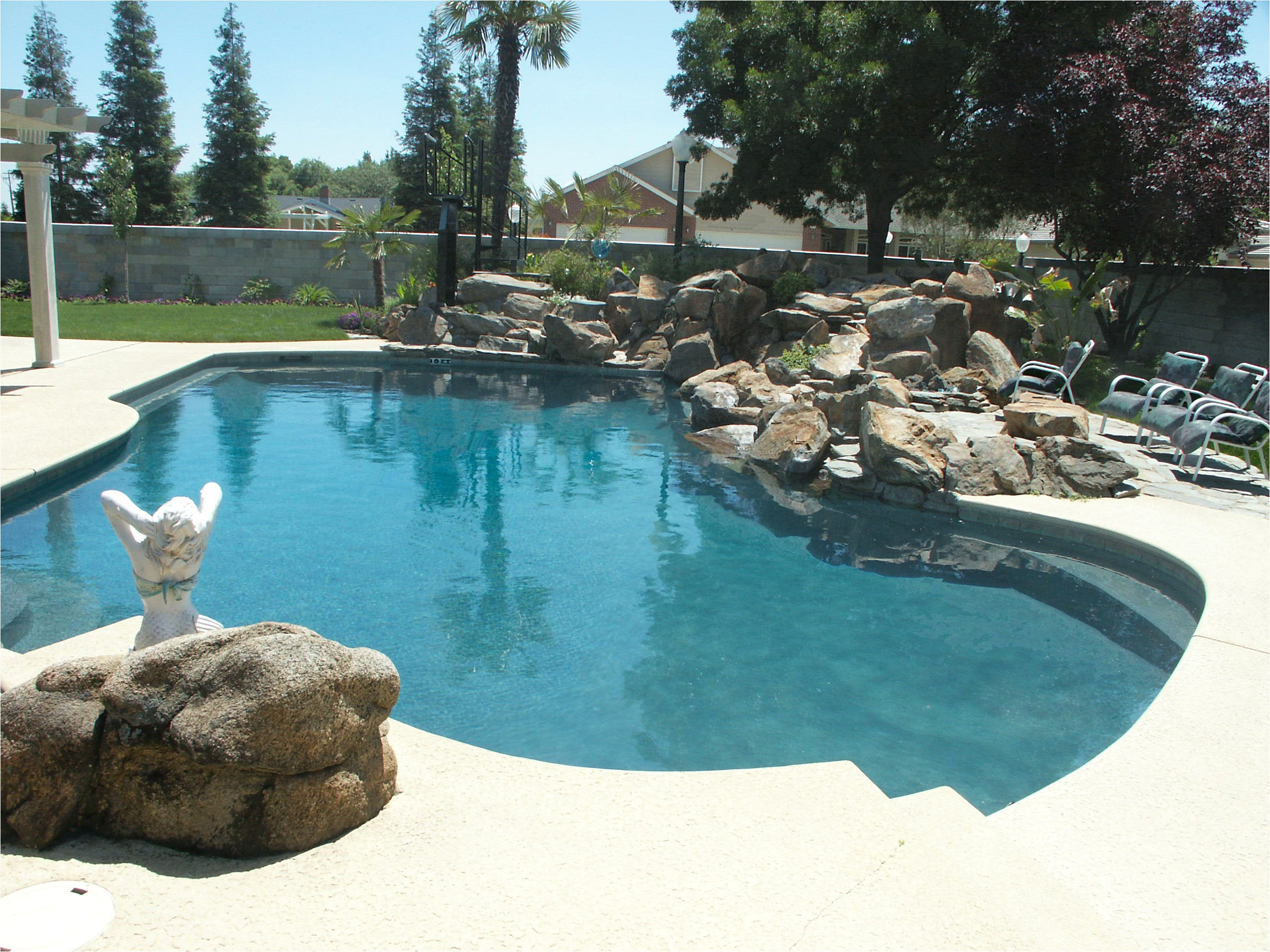 pools by waterston swimming pool construction remodel maintenance design consulting cleaning repair plaster fresno ca