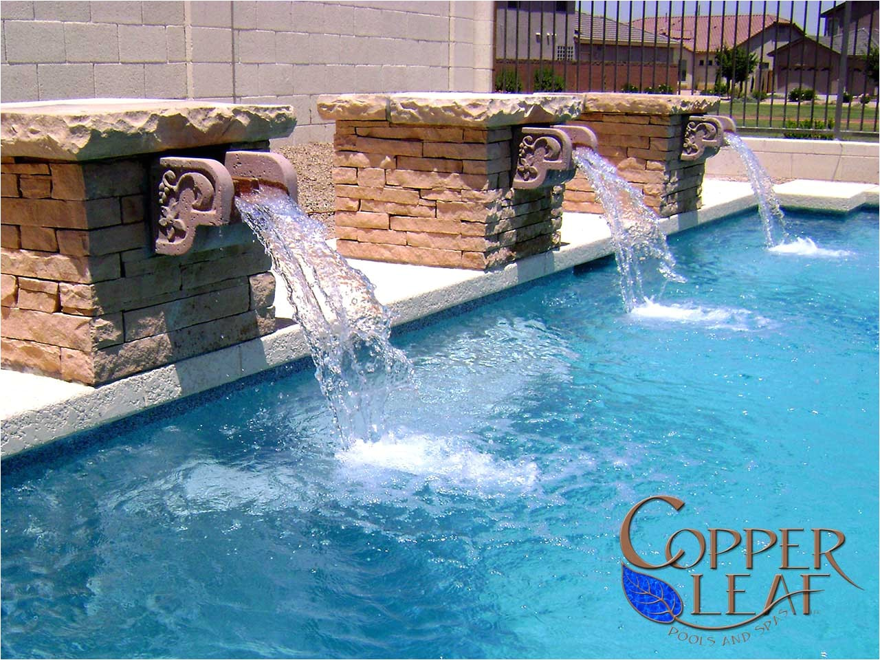 swimming pool and spa full image gallery 3