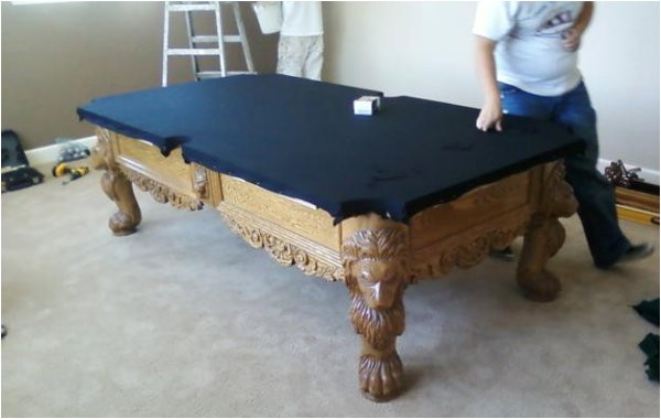 Pool Table Movers Kansas City Moves Setups