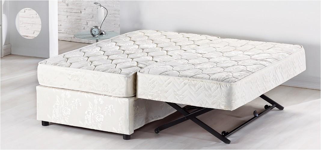 high rise mattress base