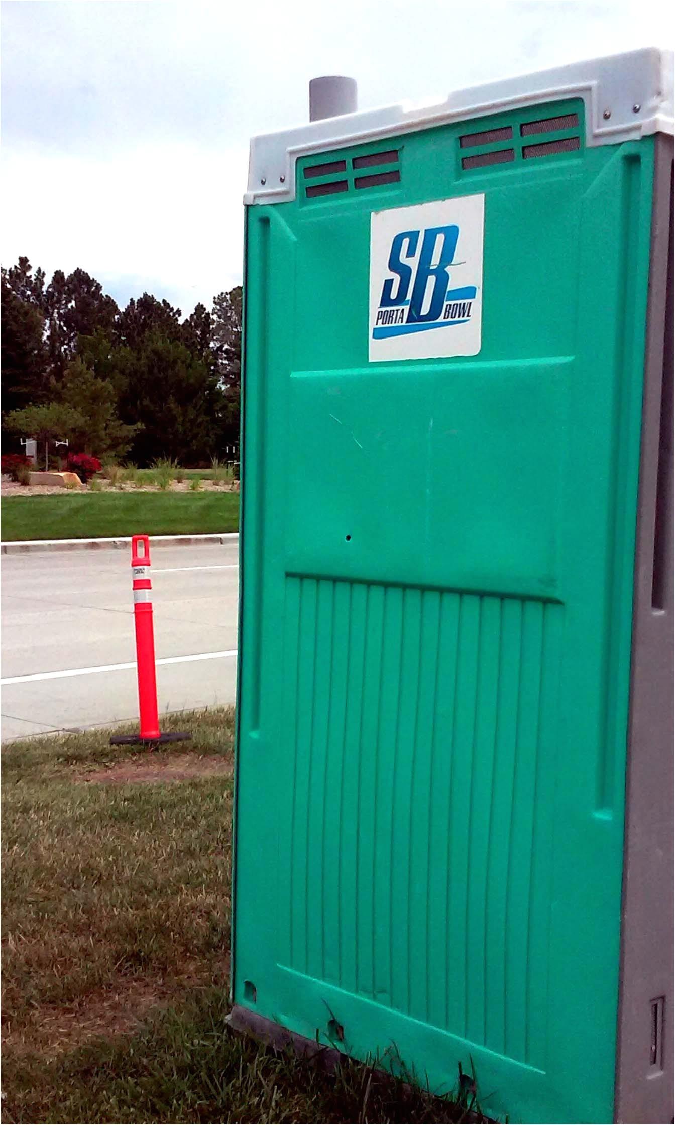 Porta Potty Rental Denver Portable Restroom Trailers for Rent Bring Comfort and