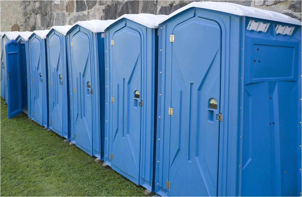 portable toilet rental denver