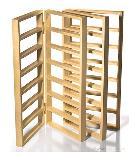 Portable Shelving Units for Craft Shows Custom Shelf Units We 39 Ve Had A Frustrating Time Trying