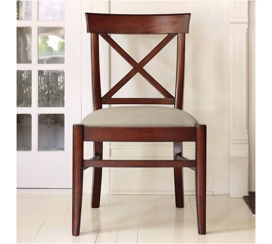 aaron upholstered chair