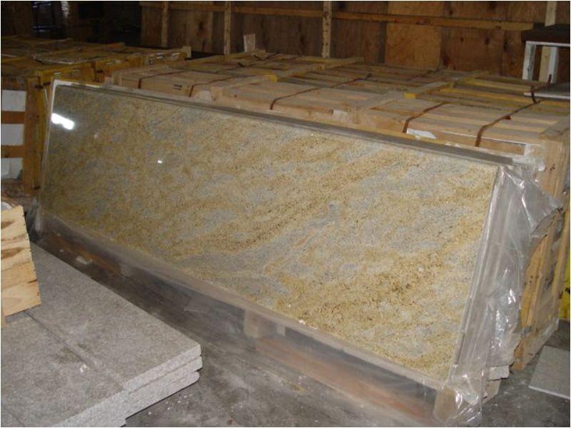 how do prefab granite countertops