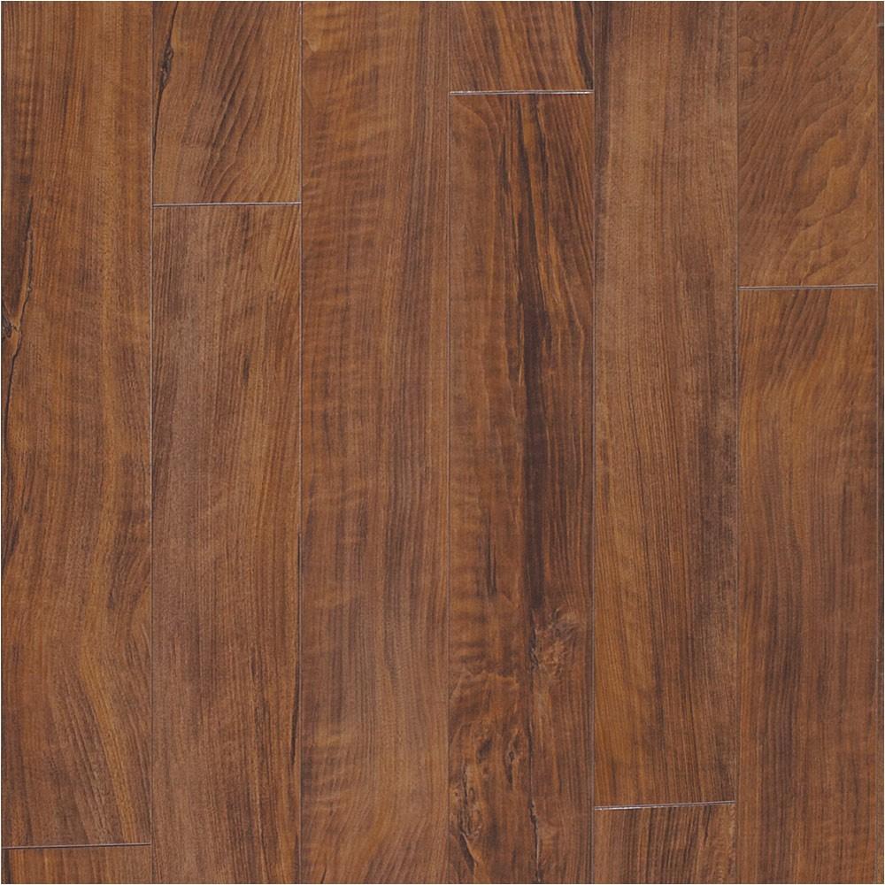 Premier Glueless Laminate Flooring Vintage Worn Hickory Adinaporter