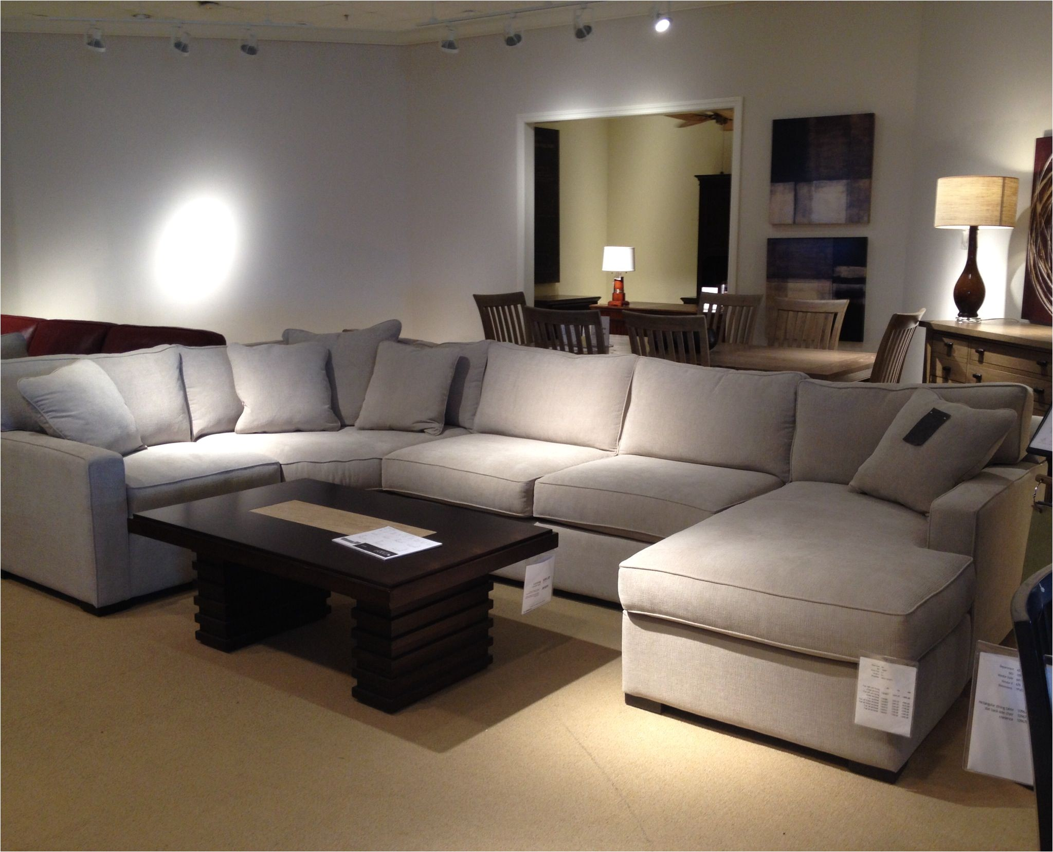 Radley 4 Piece Sectional Macys Radley 4 Piece Sectional sofa From Macys What 39 S Great is