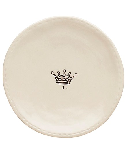 product crown salad plates