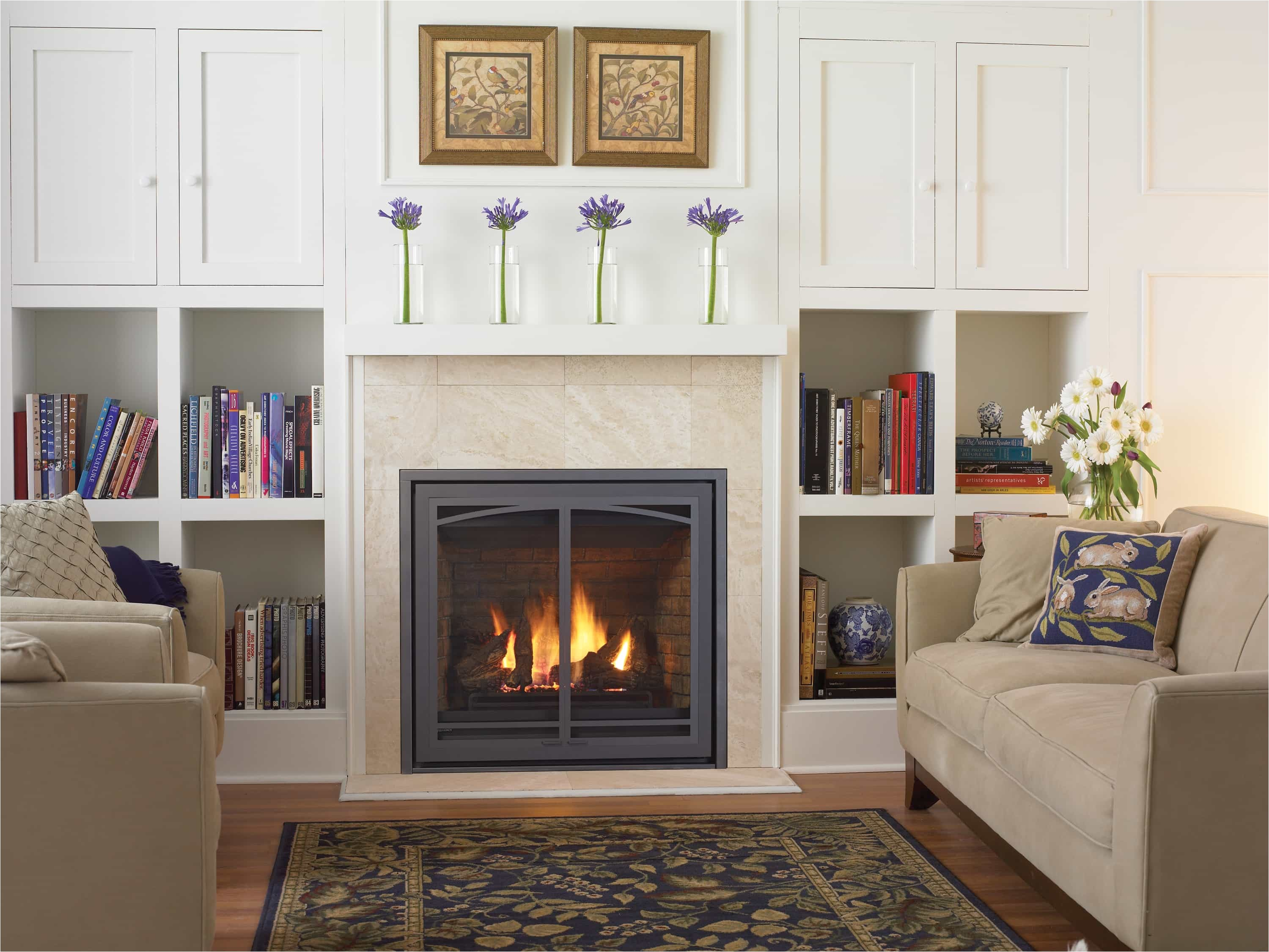 regency b36xte direct vent gas fireplace