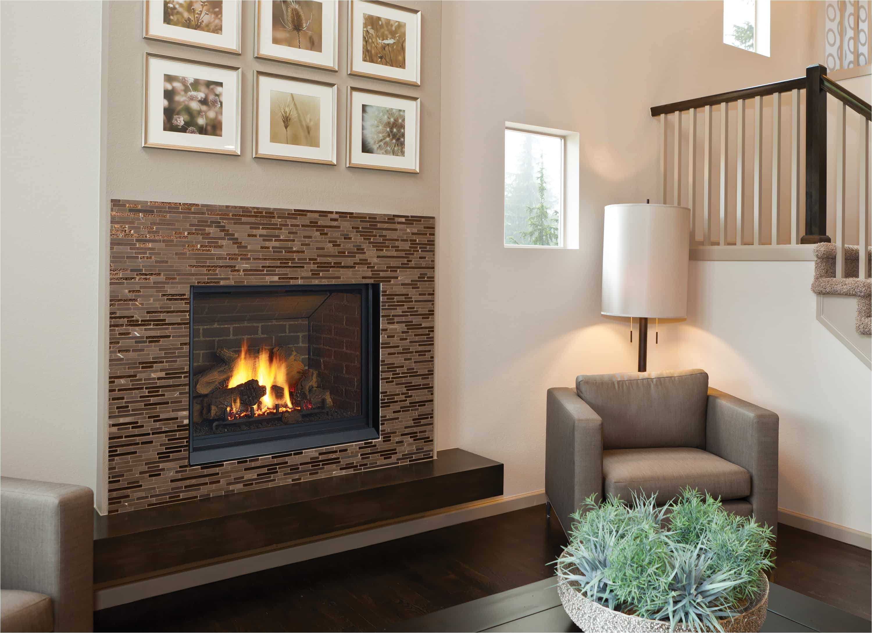 regency b41xtce direct vent gas fireplace