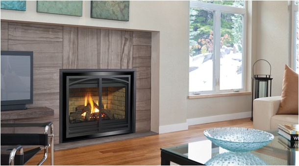 regency gas fireplace p36d