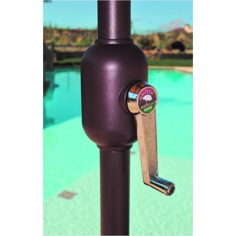 Replacement Crank Handle for Patio Umbrella | AdinaPorter