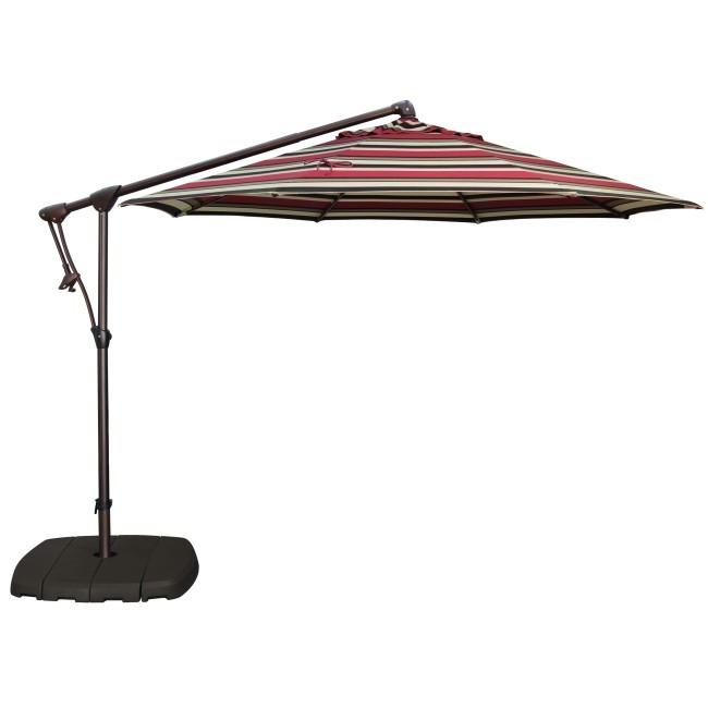 Replacement Umbrella Canopy for Treasure Garden Check This Out About Treasure Garden Cantilever Umbrella