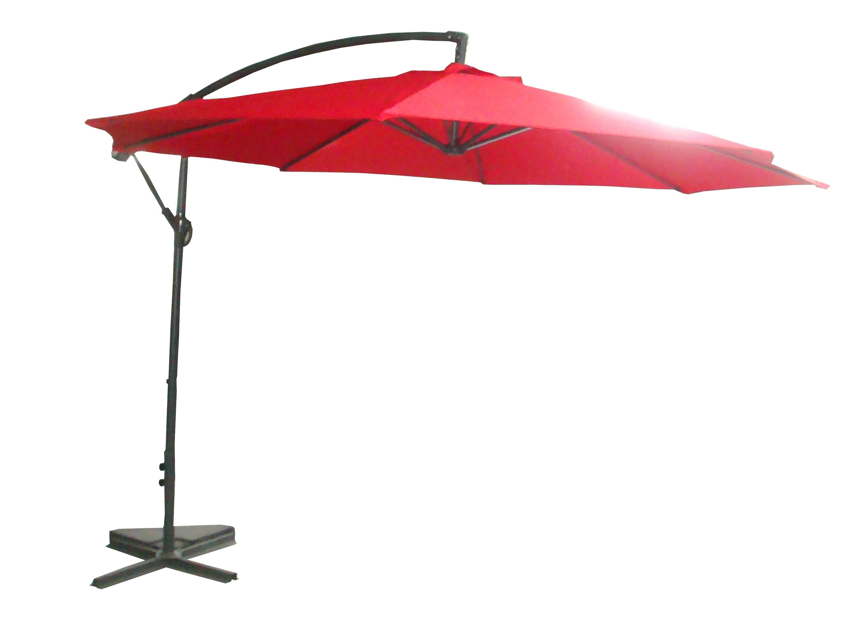 patio umbrella replacement canopy lowes