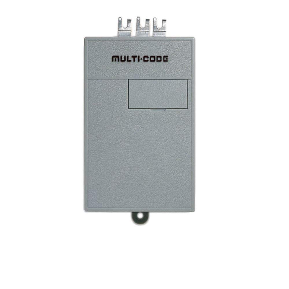 multicode gate or garage door opener receiver garage door hardware amazon com