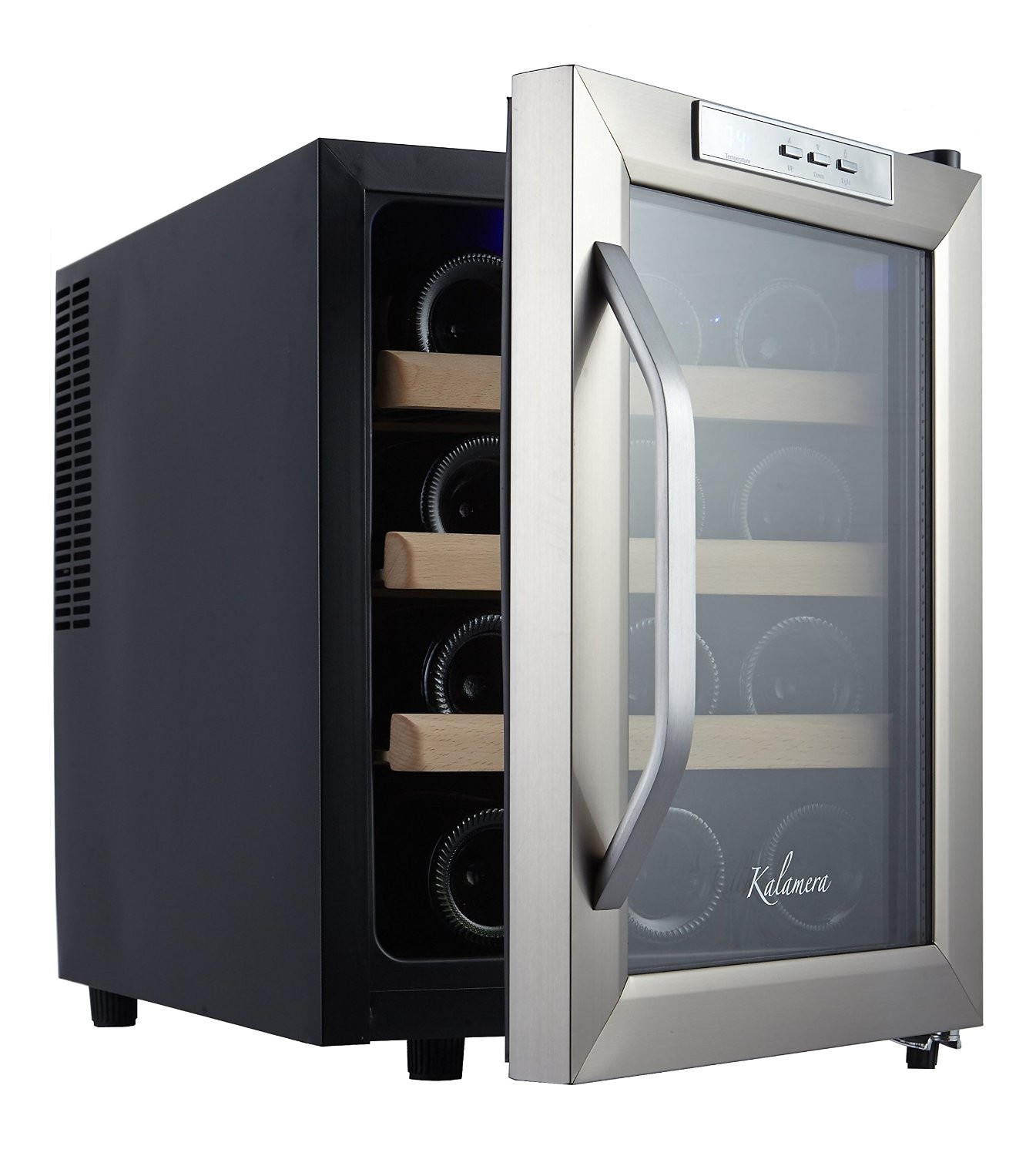 Reviews Of Kalamera Wine Cooler Best Kalamera Wine Cooler Reviews 2017 Ultimate Buyers Guide