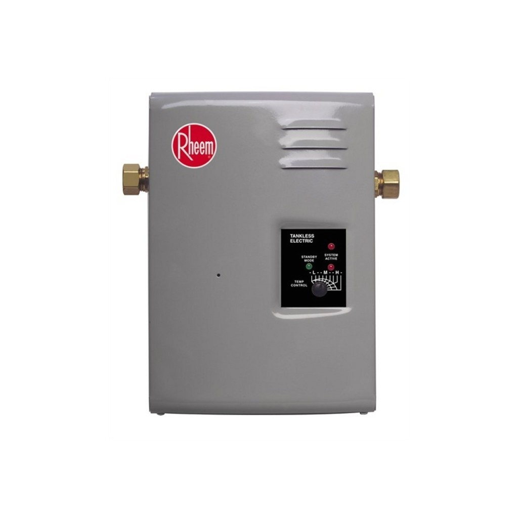 Rheem Rte 13 Electric Tankless Water Heater 4 Gpm 5 Best Gas Water Heater so Promptly tool Box