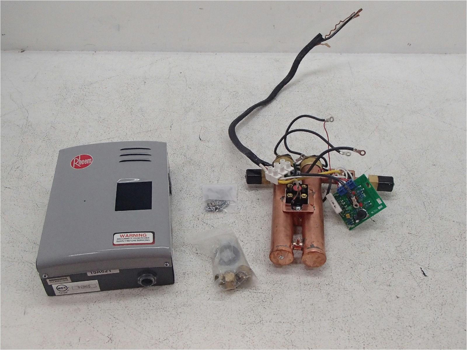rheem rte 13 electric tankless water heater 4 162150378366