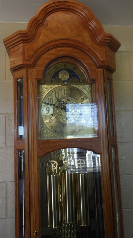 Ridgeway Grandfather Clock Catalog Ridgeway Grandfather