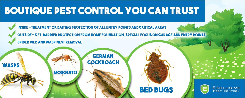 charleston pest control services