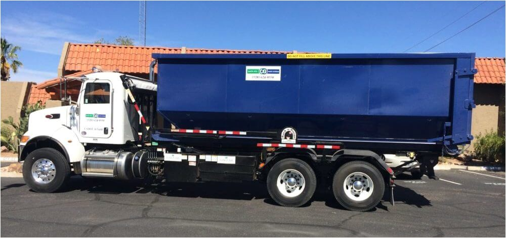 learn the dos and donts of using rolloff dumpsters