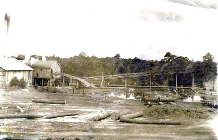 sawmill barrio home