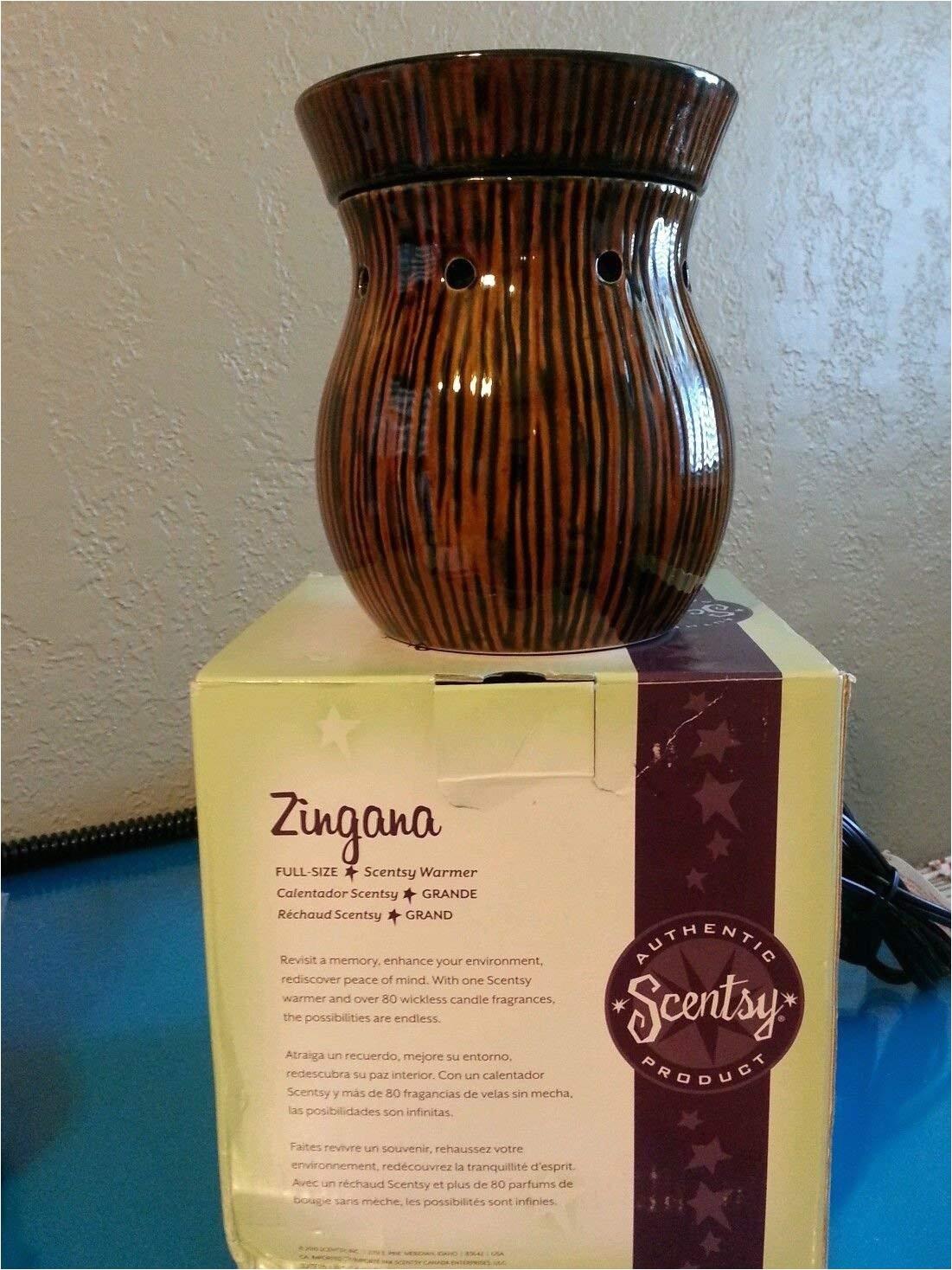 amazon com scentsy premium warmer no place like home premium warmer home kitchen