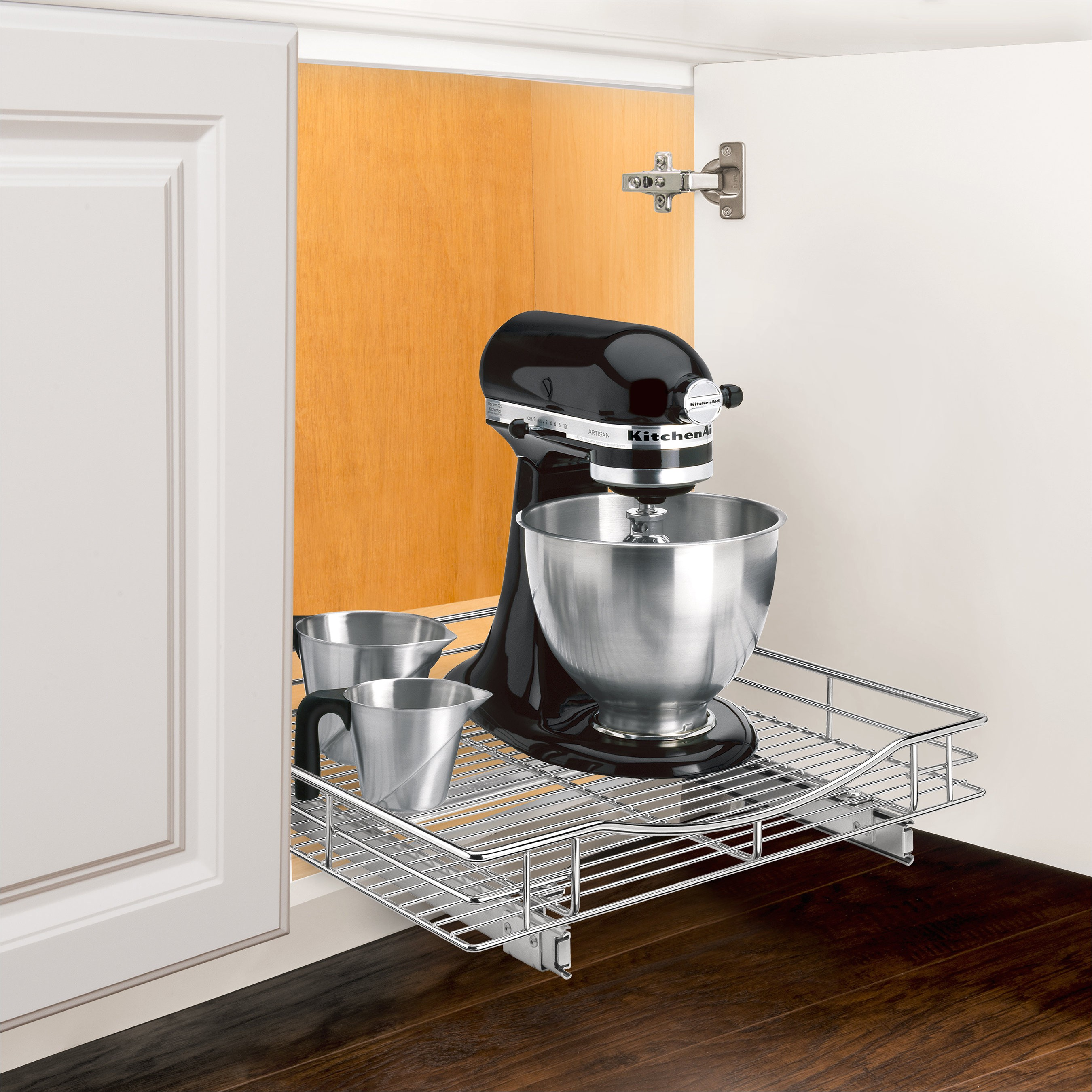 spice rack pull out drawer jpg